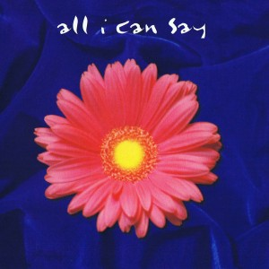David Crowder Band - All I Can Say.jpg