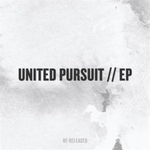 United Pursuit - EP