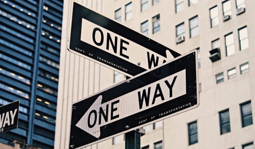One Way_Blog Featured Image