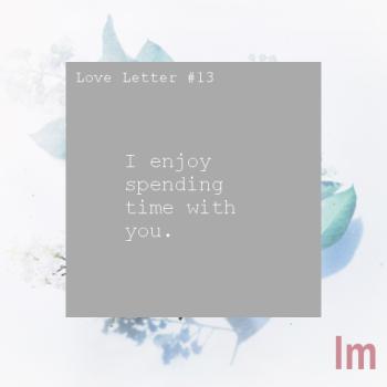 Love Letter 13