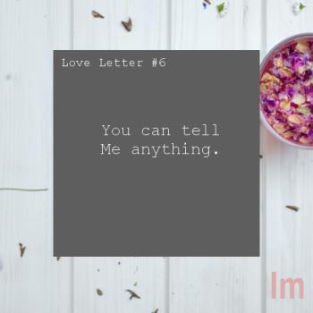 Love Letter 6