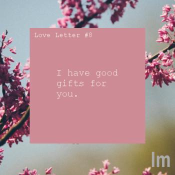 Love Letter 8